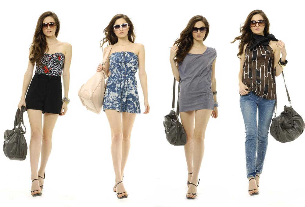 Gaya pakaian Wanita yang Sukses Memikat Para Lelaki